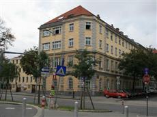 AO Wien Stadthalle Hotel