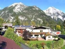 Activ Pension Bergfrieden Leutasch