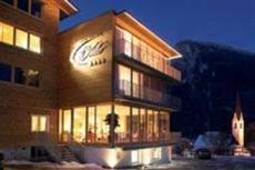 Adler Hotel Au Vorarlberg