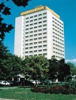 Airo Tower Hotel Vienna