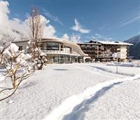 Aktiv Spa Resort Rieser Pertisau
