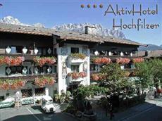 Aktivhotel Hochfilzer Ellmau