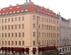 Allegro Hotel Vienna