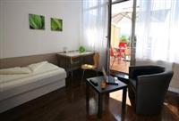 Allyouneed Hotel Klagenfurt am Worthersee