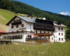 Almis Berghotel Obernberg am Brenner