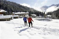 Almwellnesshotel Tuffbad Sankt Lorenzen im Lesachtal