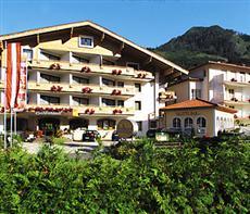 Alpen Wellnesshotel Barbarahof Kaprun