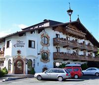 Alpenappartement Europa St Johann in Tirol