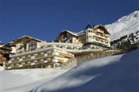 Alpenaussicht Hotel Obergurgl