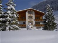 Alpenblick Gastehaus Berwang