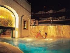 Alpendomizil Neuhaus Hotel Mayrhofen