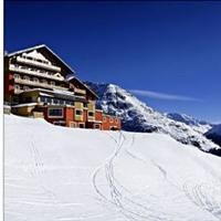 Alpenfriede Hotel Solden