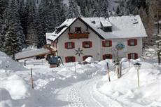 Alpengasthof Enzingerboden Uttendorf