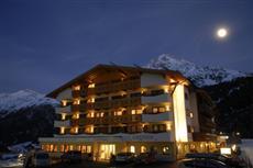 Alpengasthof Gruner Solden