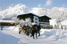Alpengasthof Lammerhof Annaberg Lungotz
