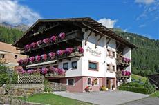 Alpenhof Grunwald Apartments Solden