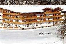 Alpenhof Hotel Filzmoos