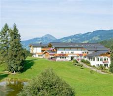 Alpenhof Hotel Kirchberg in Tirol