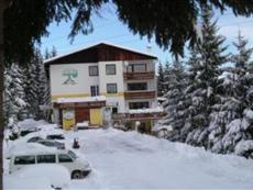 Alpenhotel Birkenhof Steindorf am Ossiacher See