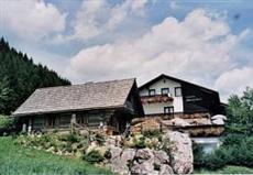 Alpenhotel Ensmann Gostling an der Ybbs