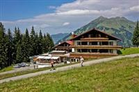 Alpenhotel Garfrescha Sankt Gallenkirch
