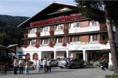 Alpenhotel Wurzer Filzmoos
