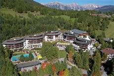 Alpenkonig Hotel Tirol Reith bei Seefeld