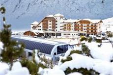 Alpenromantik Hotel Wirlerhof Galtur