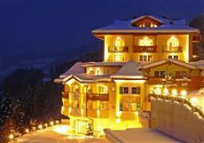 Alpenschlossl Hotel St Johann im Pongau