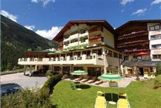 Alpenwellness Hotel Gasteigerhof Neustift im Stubaital
