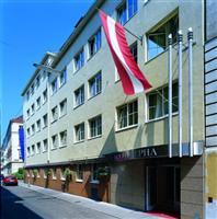 Alpha Hotel Vienna