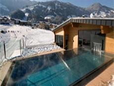 Alpinahotel Fugen