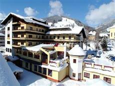 Alpinresort Saalbach Hinterglemm