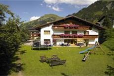 Altana Apartment Lech am Arlberg