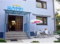 Altmann Hotel Vienna