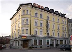 Altpradl Hotel Innsbruck