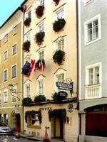 Altstadt Hotel Garni Trumer Stube Salzburg