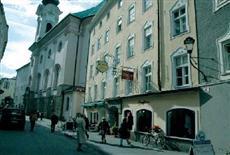Altstadthotel Amadeus Salzburg