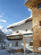 Anna Luise Apartments Sankt Anton am Arlberg