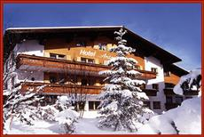 Antonius Hotel Lech am Arlberg