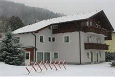 Apartmenthaus Edelweiss Flattach