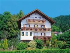 Appartementhaus Sonne Millstatt