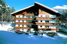 Appartementhotel am Roemerweg Seefeld