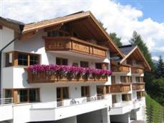 Appartements Fliana Sankt Anton am Arlberg