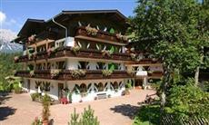 Apparthotel Landhof Ellmau