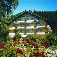 Apparthotel Montana Bad Mitterndorf