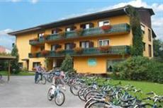 Ariell Rad und Familienhotel Sankt Kanzian am Klopeiner See