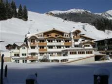 Auenhof Hotel Tux