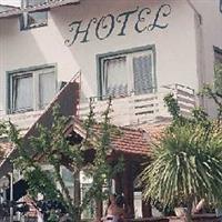 Auhof Hotel Garni Staatz