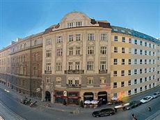 Austria Classic Hotel Bleckmann Vienna